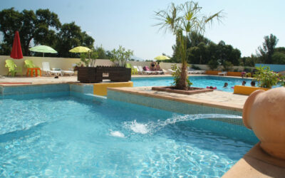 Camping Toulon bord de mer avec piscine – Var